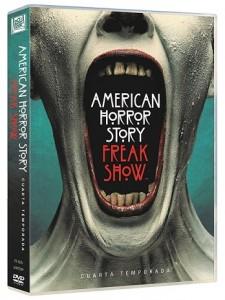 American Horror Story Freaks Show
