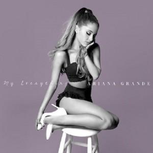 My Everything, nuevo álbum de Ariana Grande