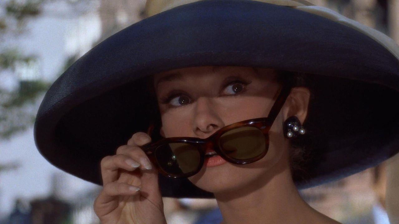 Desayuno con diamantes, lo mejor de Audrey Hepburn