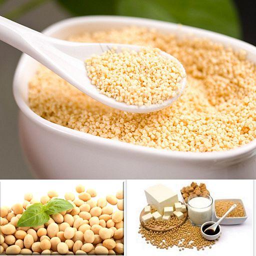 La lecitina de soja: propiedades y curiosidades