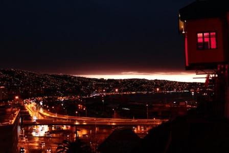 Valparaíso, la ciudad de los cerros