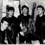 Atributos inmortales de la cadencia Beatles
