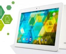 BQ Edison 3 la tablet española que etra fuerte al mercado con precio bajos  y altas prestaciones