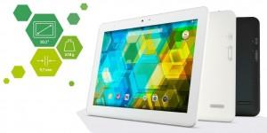 BQ Edison 3 la tablet española que entra fuerte al mercado con precio bajos  y altas prestaciones.