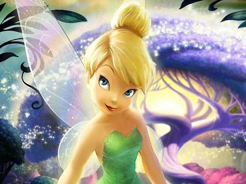 Disfraces de Campanilla: muñecas y peliculas Disney más bonitas