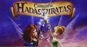 Campanilla es la protagonista de varias películas y serie