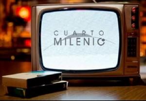 Cuarto milenio está dirigido por Iker Jiménez