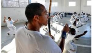 Capoeira - Foto Agencia Brasil (EBC)