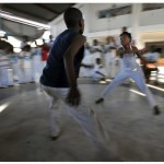 La Capoeira, ya pertenece a toda la humanidad