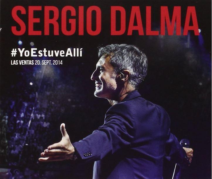 Sergio Dalma: 25 años de éxitos