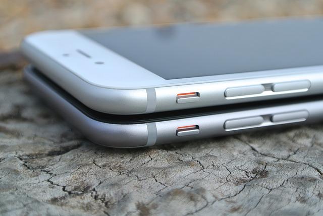 VPhone i6 y SoPhone i6. Los clones chinos del nuevo Iphone 6