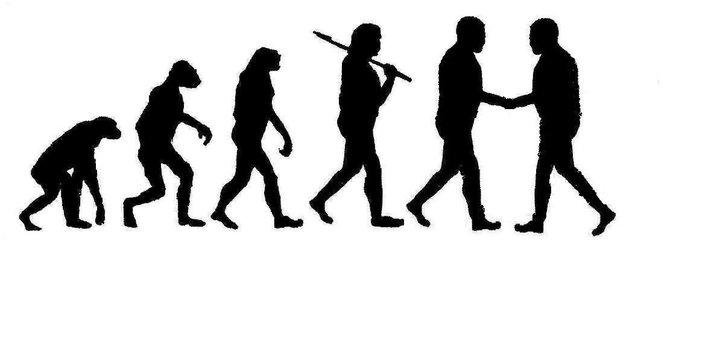 La evolución podría favorecer el colapso de las estrategias de cooperación