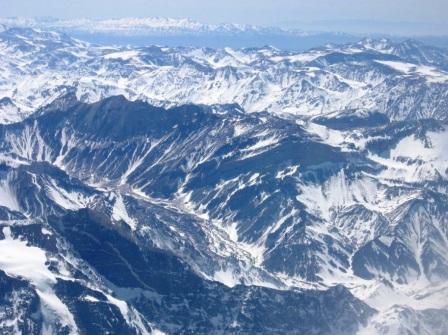 Recomendaciones para viajar a Chile, al otro lado de Los Andes