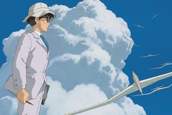 Las mejores películas para regalar de Hayao Miyazaki