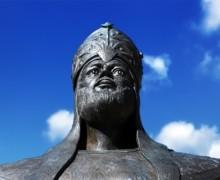 Estatua de Almanzor