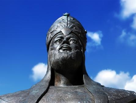 """Batalla de Torrevicente (981): el día en que Almanzor se convirtió en """"el Victorioso"""""""