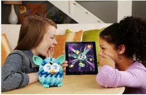 Furby Boom un juguete ideal
