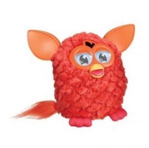 Furby es uno de los jugutes más pedidos por los niños