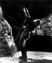 Frankenstein (1931), de James Whale