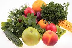 Zumos o jugos de frutas y verduras, alimentación sana