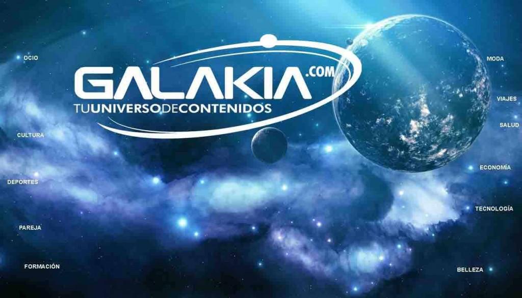 Qué es Galakia