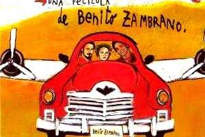 Afiche de 'Habana blues'