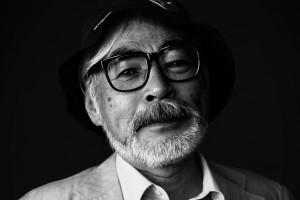 Hayao Miyazaki, maestro de la animación japonesa