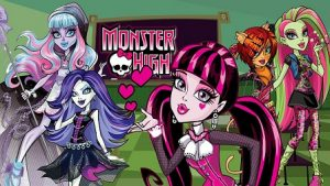 fiesta monster high