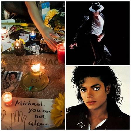 Michael Jackson, sus mejores vinilos para coleccionar