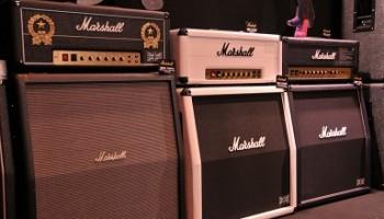 Marshall_Anniversary_edition_guitar_amplifiers
