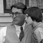 """""""Matar a un ruiseñor"""", un clásico del cine con Gregory Peck"""