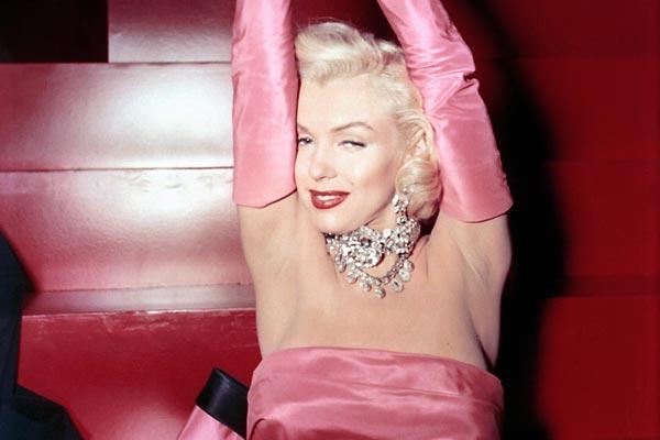 Biografía de Marilyn Monroe, la actriz mítica por excelencia del cine