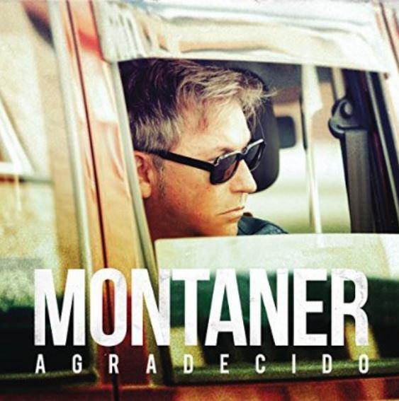 "Ricardo Montaner publica ""Montaner Agradecido"""