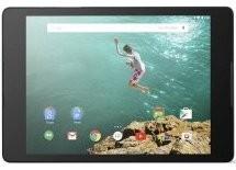 Nexus 9 la nueva tablet de Google 2014