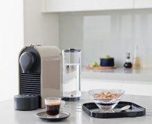 Nueva cafetera Nespresso Facebook