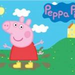 Ideas para regalar artículos de Peppa Pig para niños