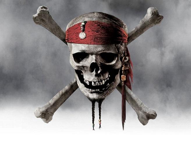 Cómo organizar una fiesta de disfraces piratas