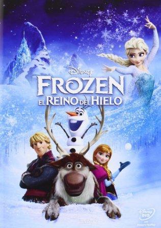 Regalar cine en navidad entre las 10 películas más taquilleras