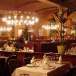 Mejores restaurantes en Isla Catalina