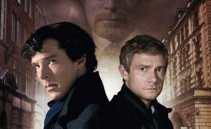 Sherlock, tercera temporada en DVD y Blu-ray