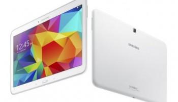 Samsung Galaxy Tab 4 10.1 análisis, características, pros y contras.