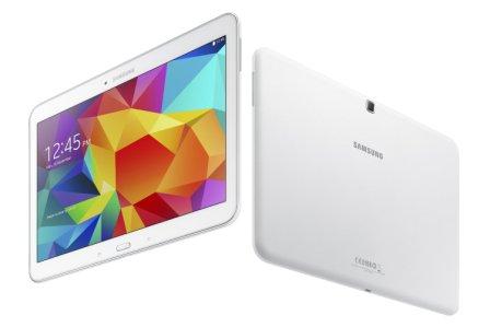 Samsung Galaxy Tab 4 10.1 análisis y características