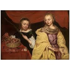 Nace el Museo Carlos de Amberes en Madrid