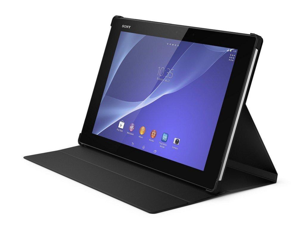 Sony Xperia Tablet Z2 muy potente y versátil