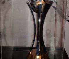 Trofeo Copa del Mundo de Clubes FIFA