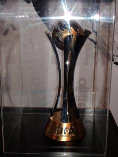 Los partidos del Real Madrid en la Copa Mundial de Clubes se verán en Mediaset