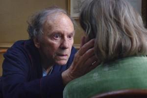 """Secuencia del filme """"Amor"""", del cineasta Michael Haneke"""