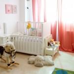 El espacio que los niños necesitan para crecer