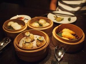 La comida china presenta una gran variedad de platos - Imagen by Rootport