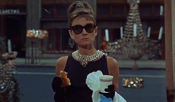 """Clásicos del cine: """"Desayuno con diamantes"""""""